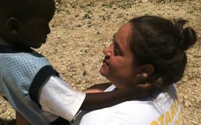 #Water4Haiti Project